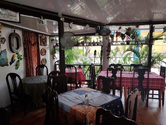 Restaurante Famahi