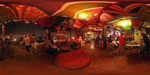 Hostel Kokopelli Lima 4