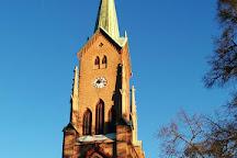 Horten Church, Horten, Norway