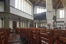 Cathedral of Christ The Living Saviour, Colombo, Sri Lanka