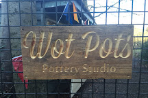 Wot pots, Bristol, United Kingdom