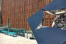 Espaco Cultural Porto Seguro, Sao Paulo, Brazil