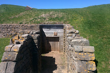 Fort Beausejour National Historic Site, Aulac, Canada