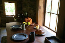 Hickory Ridge Living History Museum, Boone, United States