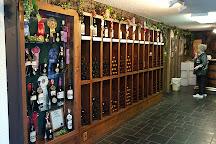 Smoky Mountain Winery, Gatlinburg, United States