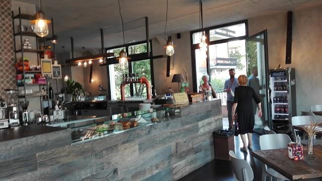 Il Cantiere Caffè e Cucina