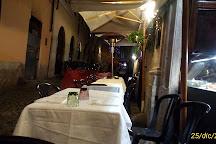 Il Buco della Serratura, Rome, Italy