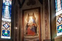 Parrocchia Santa Maria del Buon Consiglio, Milan, Italy