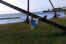 Playa Moron, Las Terrenas, Dominican Republic