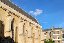 Temple Church, London, United Kingdom