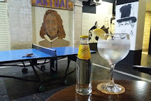 Cerveceria la Segunda Base, Madrid, Spain