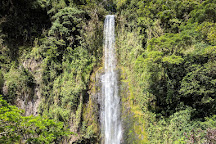 Viento Fresco Waterfall, Tilaran, Costa Rica