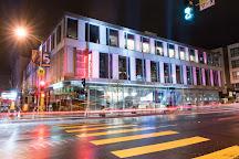 SFJazz Center, San Francisco, United States