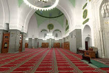 Masjid al-Qiblatain, Medina, Saudi Arabia