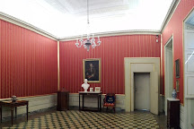 Museo Casa Martelli, Florence, Italy