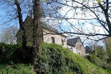 Chateau de Montafilan, Corseul, France