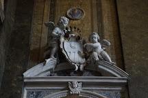 Chiesa Rettoria San Girolamo Della Carita` a Via Giulia, Rome, Italy