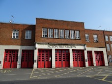 Acton (G26) Fire Station