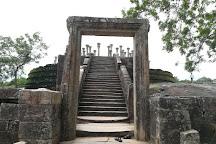 Medirigiriya Vatadage, Polonnaruwa, Sri Lanka