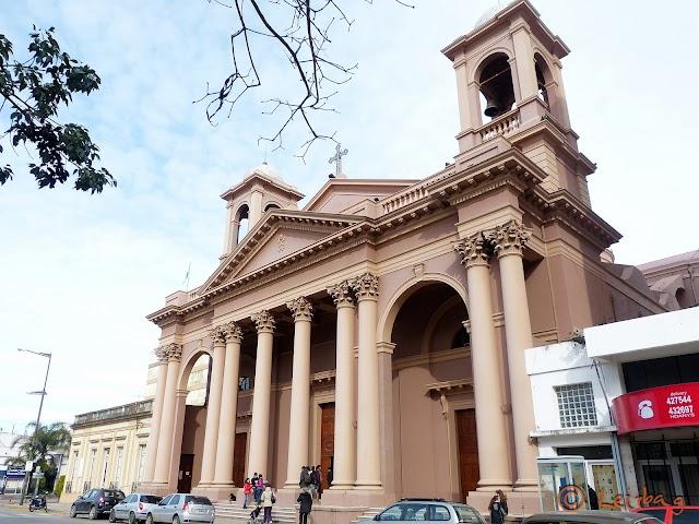 Inmaculada Concepción basilica
