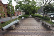 Areikarasukojima Park, Kure, Japan