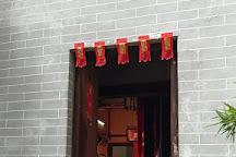Tin Hau Temple (Causeway Bay), Hong Kong, China