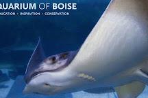 Aquarium of Boise, Boise, United States