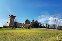 Castello di Frascarolo, Induno Olona, Italy