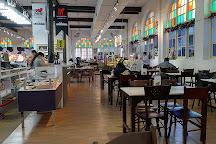 Kuala Lumpur City Gallery, Kuala Lumpur, Malaysia
