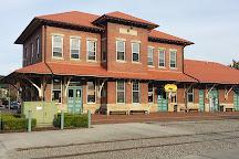 Elkins Depot Welcome Center CVB, Inc., Elkins, United States