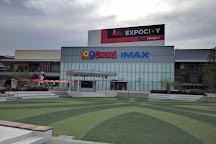 Expocity, Suita, Japan