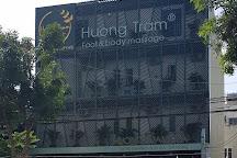 Huong Tram Spa, Da Nang, Vietnam