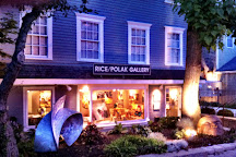 Rice-Polak Gallery, Provincetown, United States