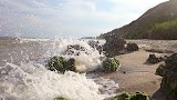 Пляж Бабах-Тарама Урзуф