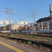 Железнодорожная станция   Rzeszów Dworzec Pkp Rzeszów