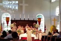 Kawaiahao Church, Oahu, United States