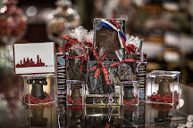 Lore's Chocolates, Philadelphia, United States