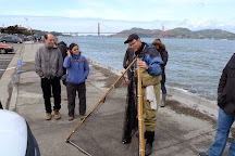 Sea Forager Tours, San Francisco, United States