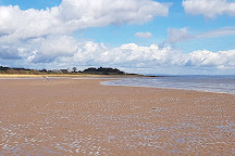 Powillimount Beach, Southerness, United Kingdom