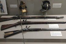 South Carolina Confederate Relic Room and Military Museum, Columbia, United States