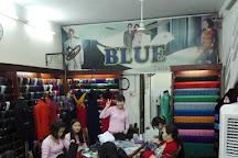 Blue Ms Tam Tam, Hoi An, Vietnam