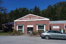 Swigart Auto Museum, Huntingdon, United States