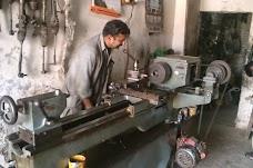 Zeb Engineering Works dera-ghazi-khan