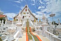 Wat Chiang Rai, Lampang, Thailand