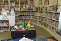 Camden Public Library, Camden, United States