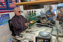 Sparky's Glassblowing, Gatlinburg, United States
