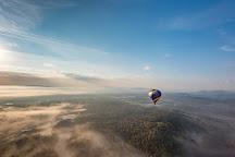 Blue Ridge Balloon, Charlottesville, United States