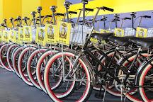 FreeWheelin' Bike Tours, New Orleans, United States