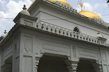 Shri Govindjee Temple, Imphal, India