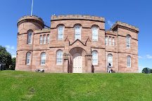 Inverness Castle, Inverness, United Kingdom